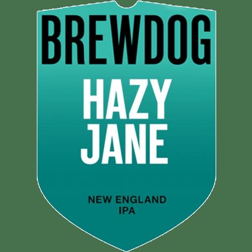 Brewdog - Hazy Jane IPA