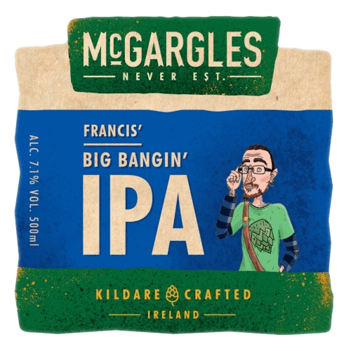 McGargles Big Bangin