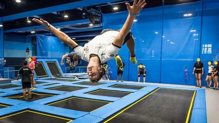 Flip Lab Innsbruck