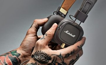Auriculares Marshall Major II