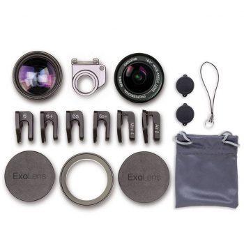 Kit de objetivos ExoLens
