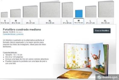 Fotolibros en Vistaprint