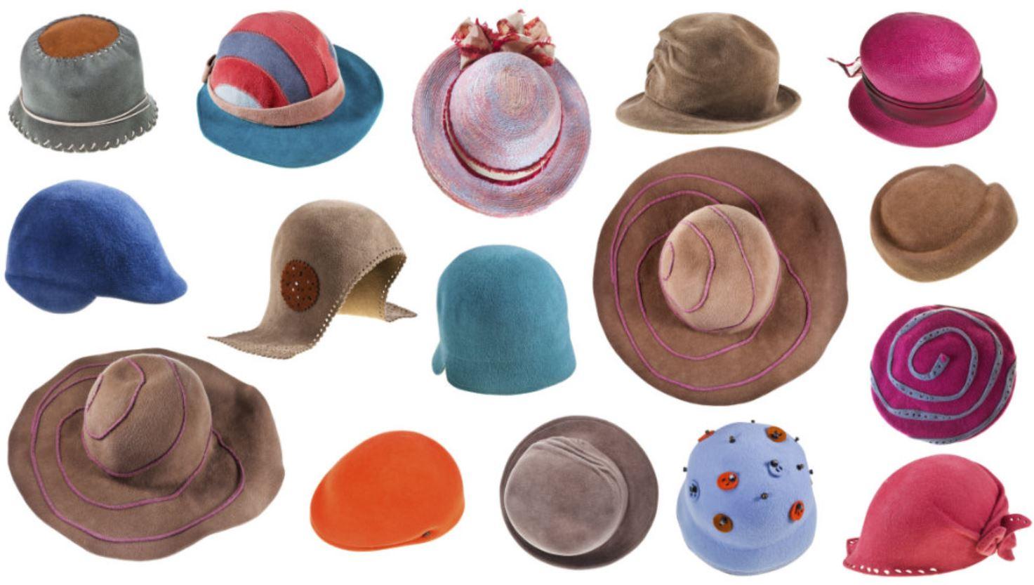 c5dfc9e35577f ▷ Los mejores sombreros del momento