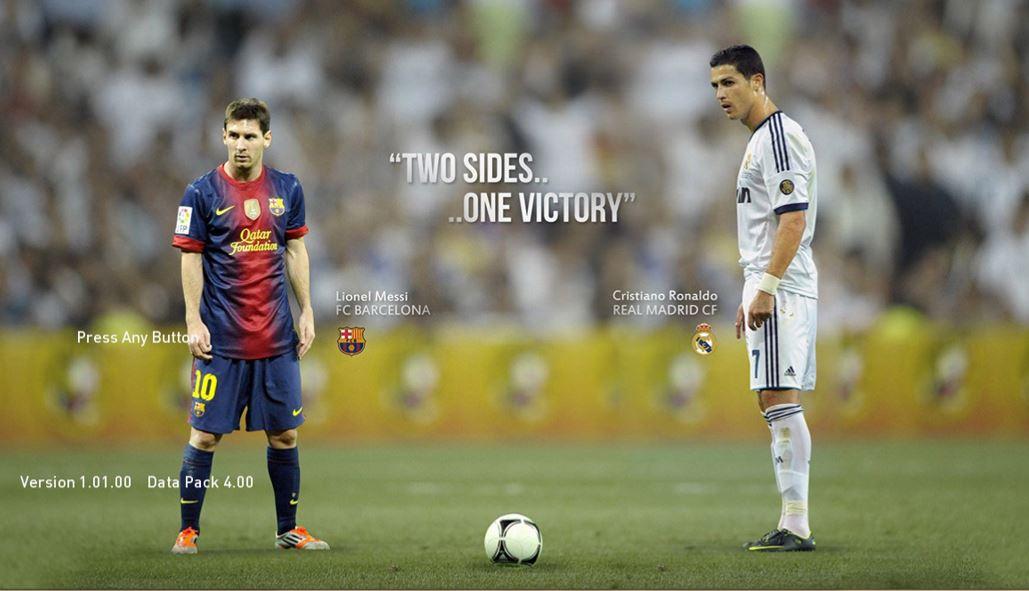 ▷ ¿Quién es mejor Lionel Messi o Cristiano Ronaldo   95175a464ec82