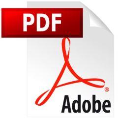 Modificar un archivo PDF
