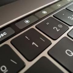 Prueba del Apple MacBook Pro de 15″