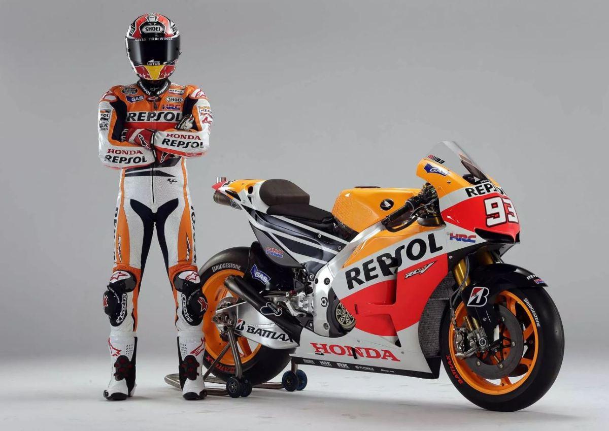 Ver carreras de MotoGP en YouTube