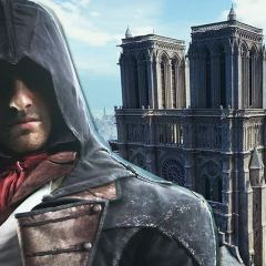 Videojuegos gratis: Assassin's Creed Unity