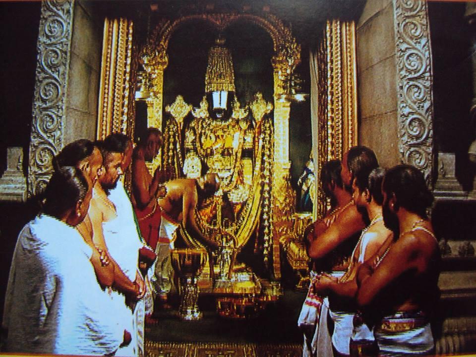 Invitation To Tirumalesa Bhagawan Sriram Sir Global Meet In Banglore