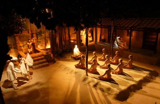 Vedic Meditation And Vedic Scholars