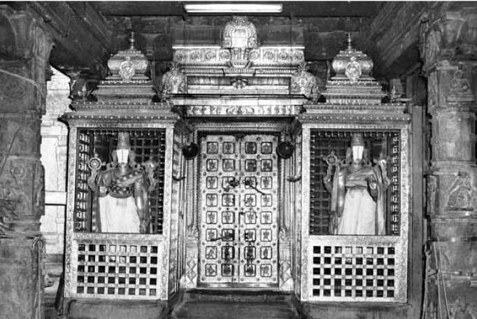 MYSTERY : Why Did One Door Lock Of Tirumala Temple Refuse To Open That Day