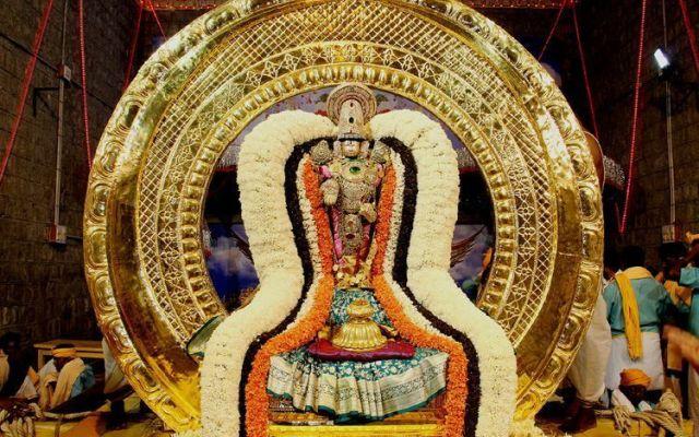 Lord Sri Venkateswara (2)