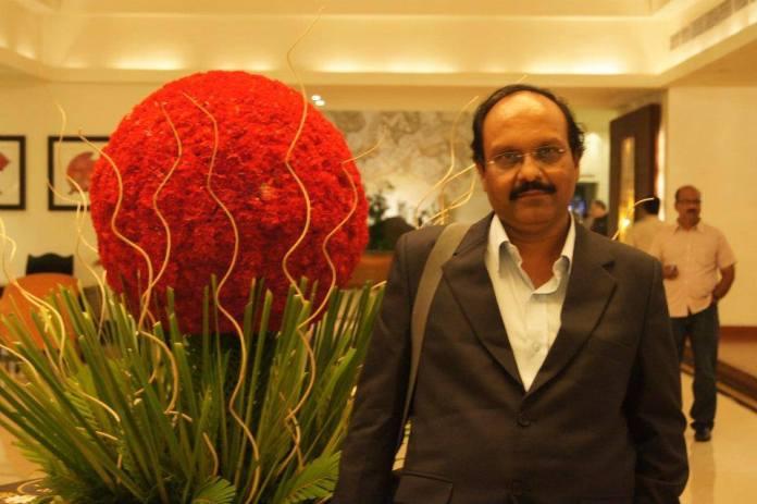 Beloved Sriram Sir