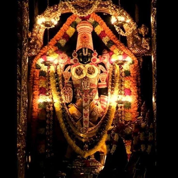 A Powerful New Pooja To Lord Venkateswara That May Change Your Life Tirumalesa