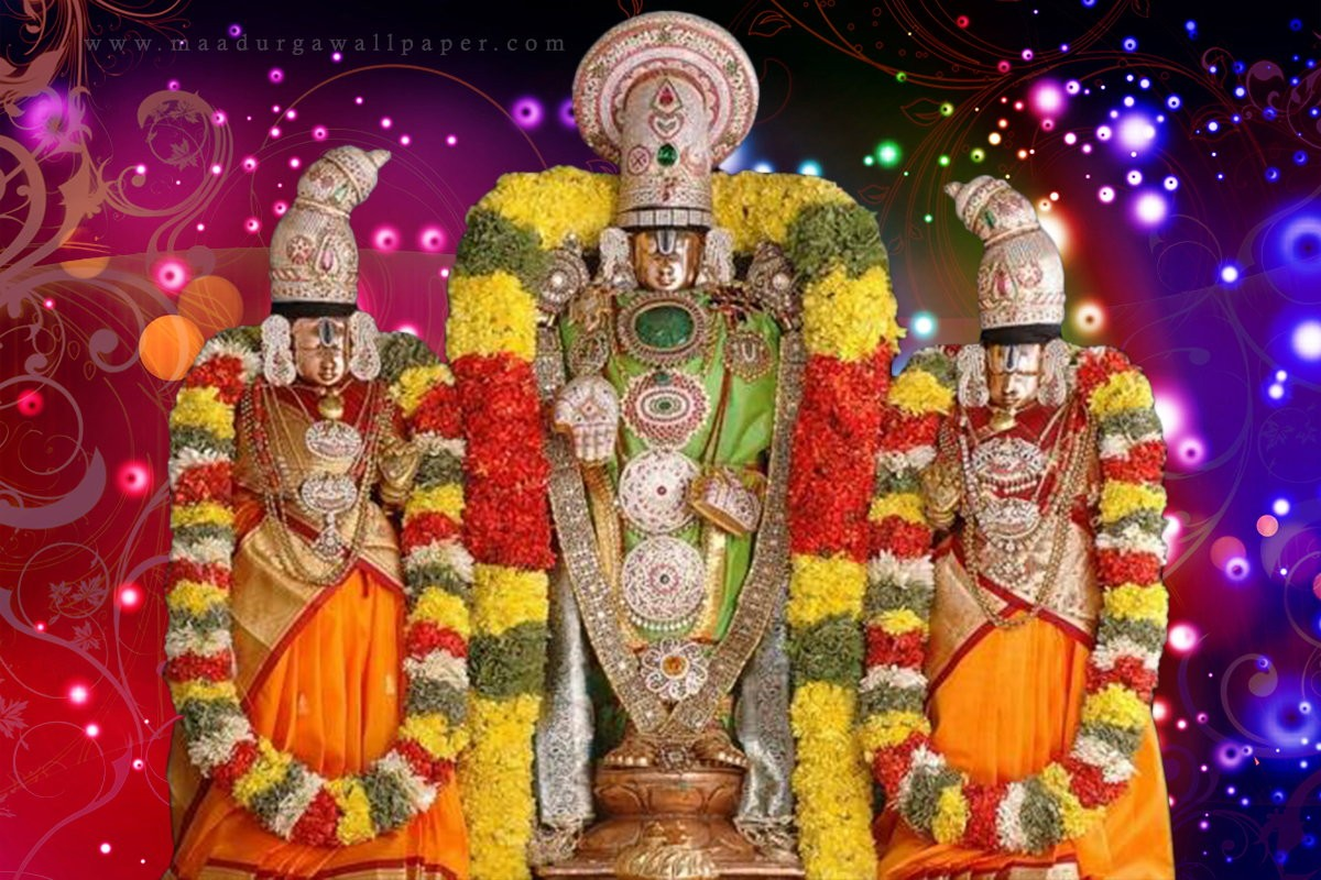 When An Angry Lord Venkateswara Breathed Fire And Spoke Through A Devotee In Tirumala Temple