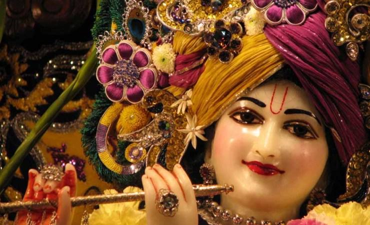 Lord Sri Krishna