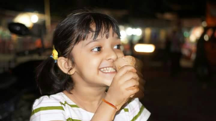 Anusha Pathak