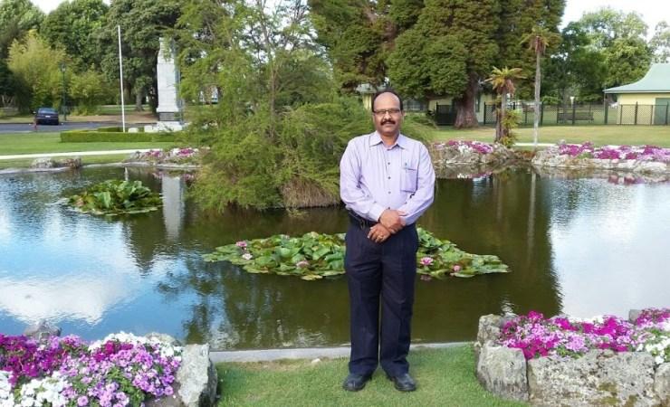 Bhagawan Sriram Sir