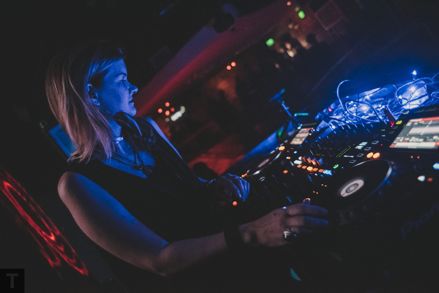 T is 4 Techno Anniversary Party 001