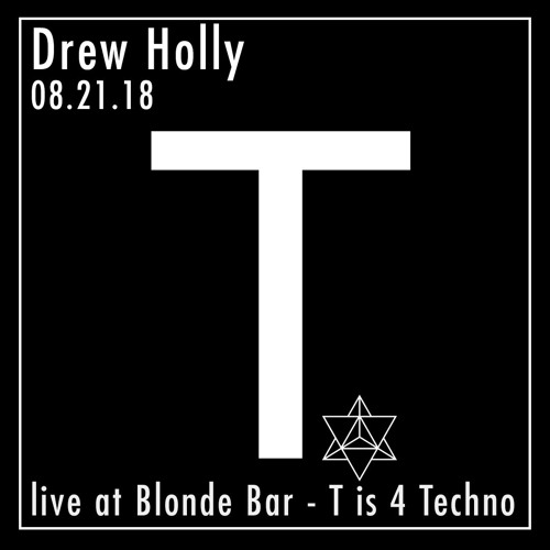 drew holly t is 4 techno mix