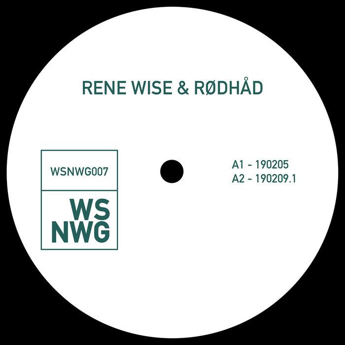 RENE WISE & RØDHÅD - WSNWG007