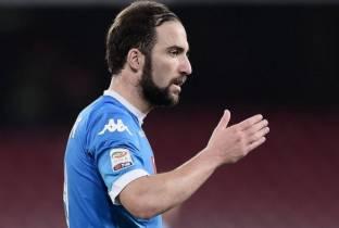Chievo ko e il Napoli può esultare, ma esplode il caso Higuain. I gol