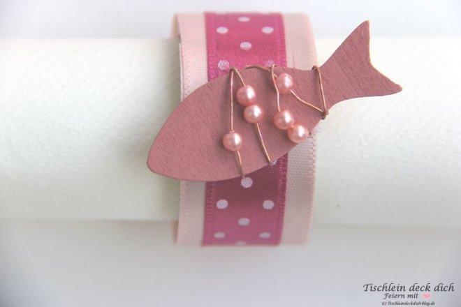 Kommunion rosa