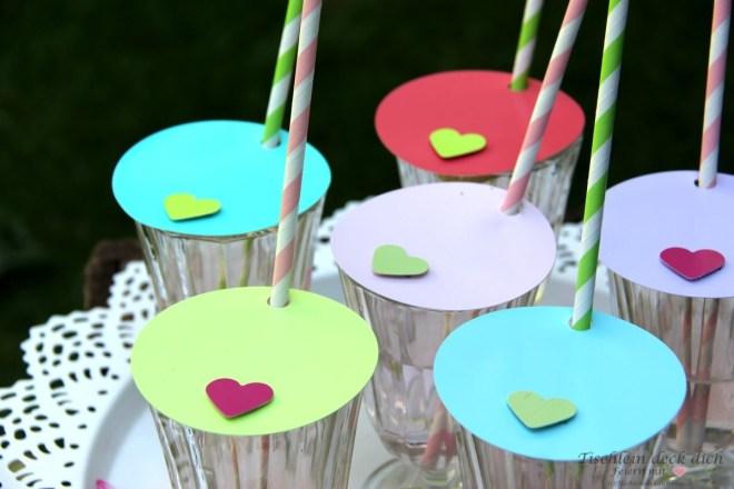 Farbkarten aus dem Baummarkt DIY