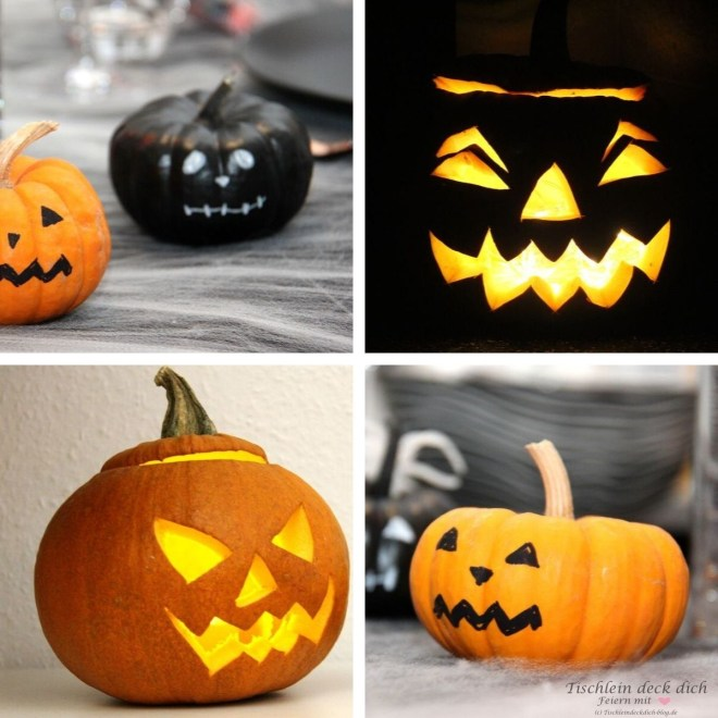 Halloween-Party-Ideen