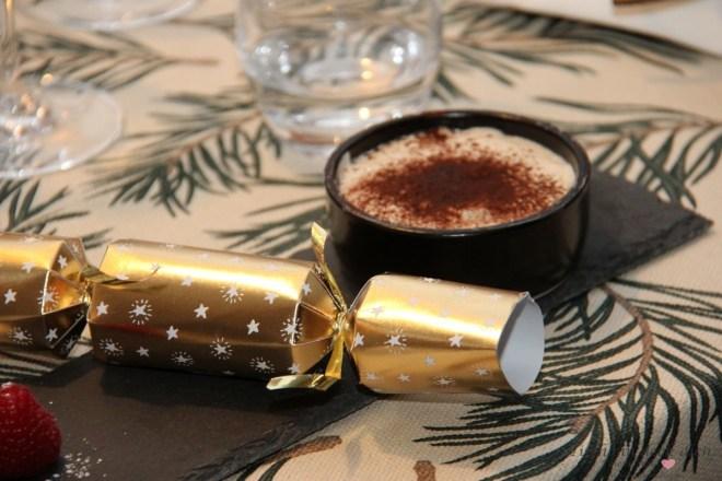 Kleines weihnachtliches Gastgeschenk