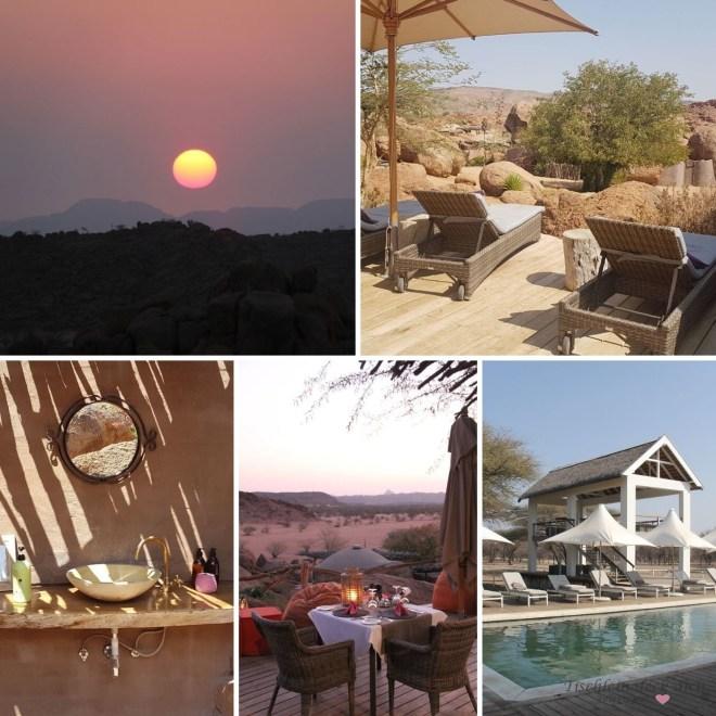 Urlaubsimpressionen Namibia