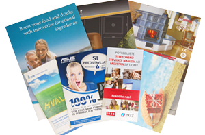 Permalink to: Tisk katalogov, tisk zgibank, tisk letakov, tisk plakatov