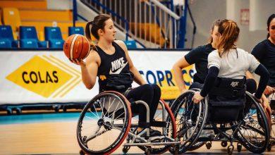 Basket : Loeiza Vari Le Roux est la première joueuse d'handibasket à signer dans une équipe américaine. Entretien exclusif Ti Sport.