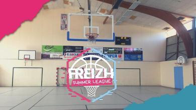 Freizh Summer League Basket Plougastel