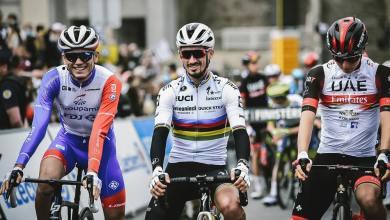 Gaudu, Barguil... Où en sont les Bretons sur le Tour de France ?