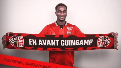 Qui est Souleymane Diarra, la nouvelle recrue de l'En Avant Guingamp