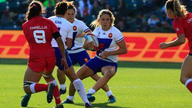 Rugby à 7 : Le programme des Bleues aux Jeux Olympiques