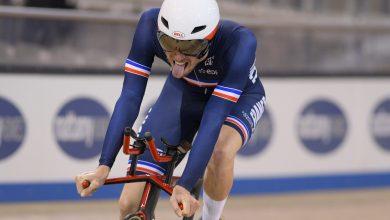 Cyclisme : Dorian Coulon remporte le titre paralympique sur la poursuite individuelle
