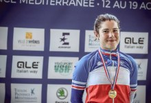 Cyclisme sur piste : Quelle ambition pour les Bretonnes ?