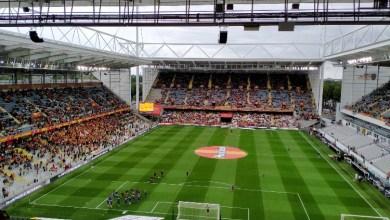 Ligue 1 : Ce qu'il faut retenir de RC Lens - FC Lorient