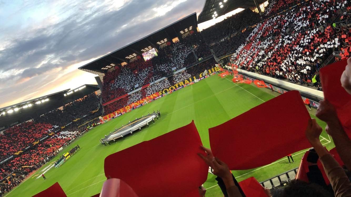 Ligue 1 : Stade Rennais 1-1 RC Lens