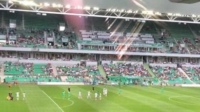 Football : FC Lorient / ASSE