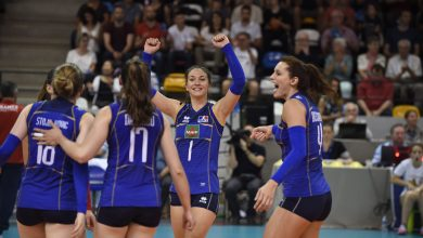 Volley - Euro : France-Italie en huitièmes ?