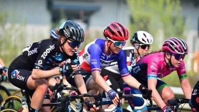 Cyclisme : Audrey Cordon-Ragot 27e de la course en ligne des Mondiaux 2021