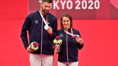 Jeux Paralympiques - Parabadmiton : Faustine Noël se confie en exclusivité pour Ti Sport