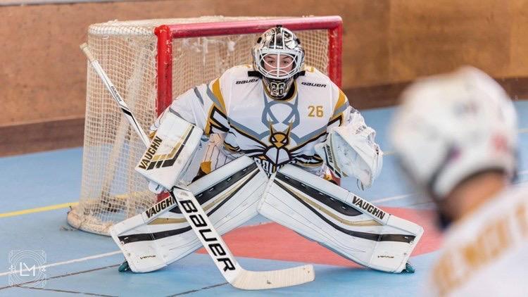 Mondial Roller Hockey : Une médaille pour les Bleues et Laurine Cruaud ?