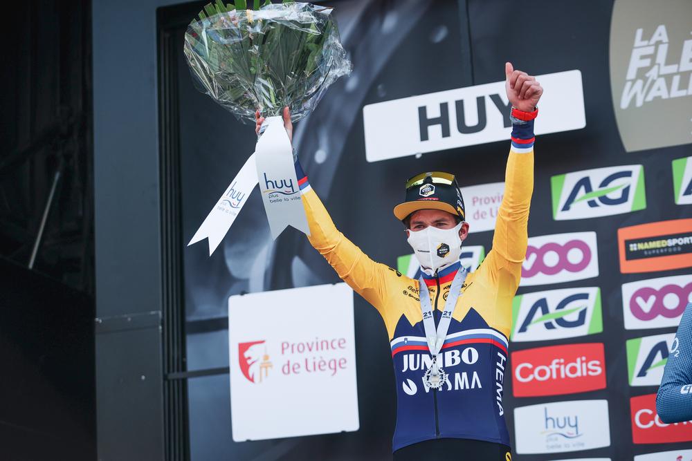 Cyclisme - Milan - Turin : Roglic vainqueur, David Gaudu sixième