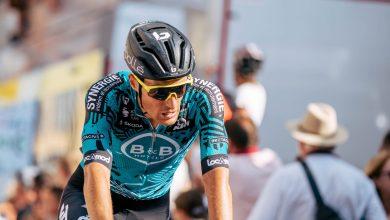 Cyclisme : Franck Bonnamour deuxième de Paris-Tours