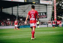 Stade Brestois - Stade de Reims 1/1