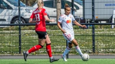 D1 Arkema : Le PSG s'impose 6-0 contre l'En Avant Guingamp